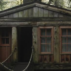Writing: Tree-house Magic