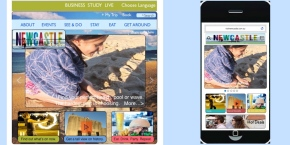 Content Strategy: VisitNewcastle.com.au